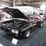 1970 GTO Judge Ram Air IV picture image