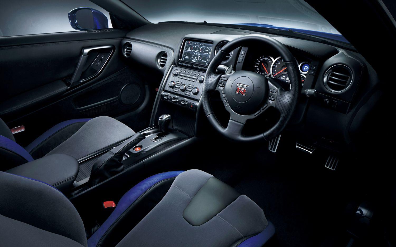 2013 Nissan Gt R Interior Roadtest Tv