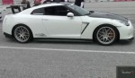 Drag Video !! Switzer R900 Nissan GT-R vs GTR with Built Motor, E85 and Upgraded Turbos - StreetCarDrags.com Event - Road Test TV