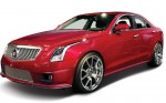2014 Cadillac ATS-V: Move over M3, C63, IS F!!
