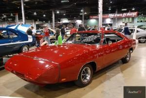 1969 Hemi Daytona Charger