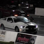 2013 Shelby GT 500 Lethal Performance