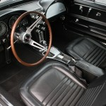 1967_Corvette_Stingray_427_Coupe_Interior