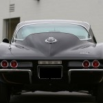 1967_Corvette_Stingray_427_Coupe_Rear