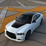 2013 Dodge Charger SRT8 392 Appearance Package 2