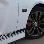 2013 Dodge Charger SRT8 392 Appearance Package 5