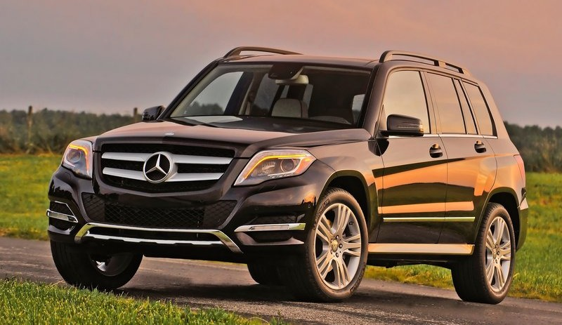 Report mercedes benz did think about an amg glk but for Mercedes benz glk350 amg