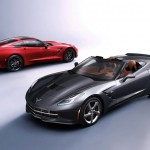 2014 Chevrolet Corvette Stingray Convertible 7