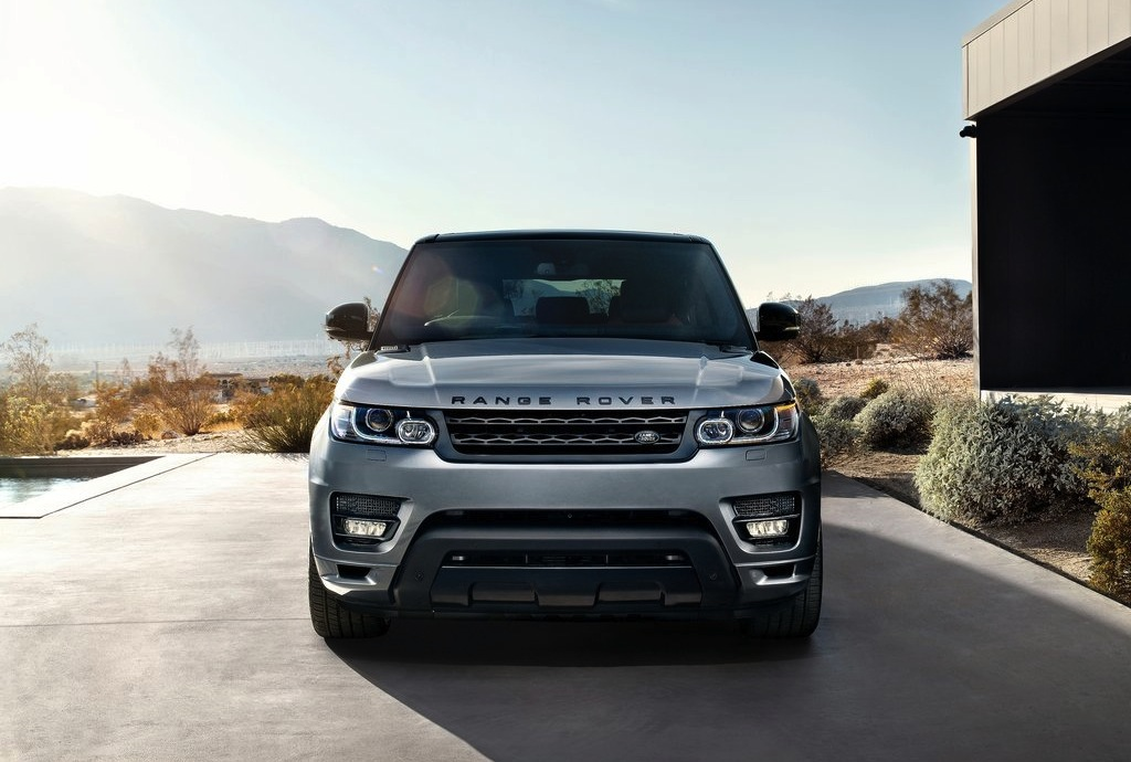 2014 Range Rover Sport 1