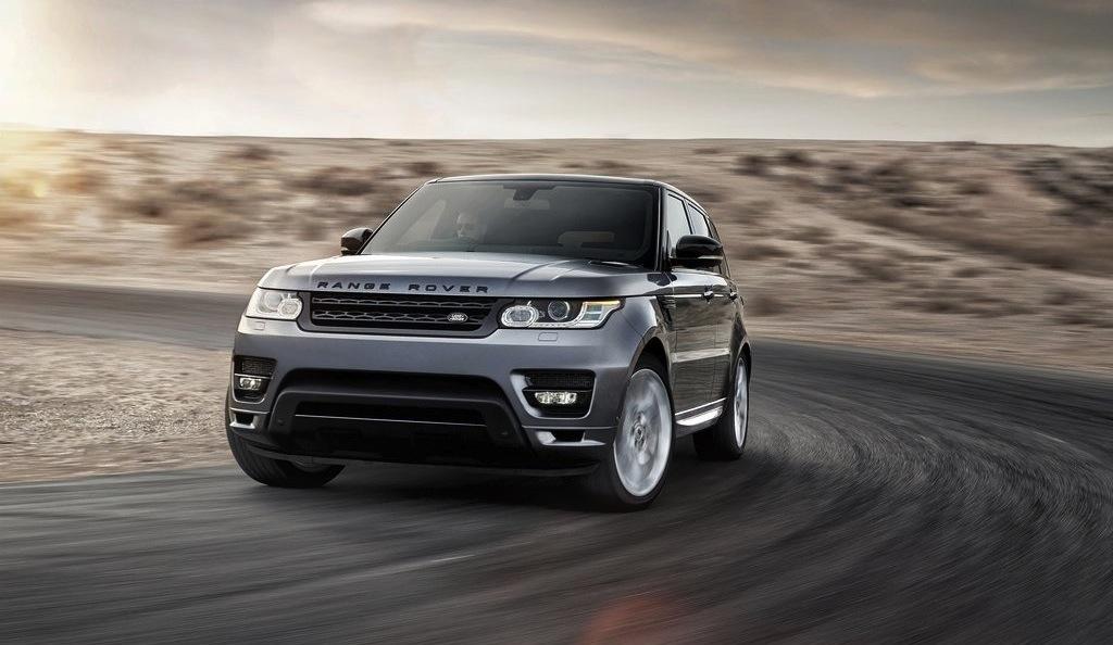 2014 Range Rover Sport 2