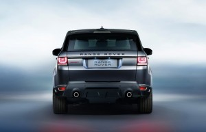 2014 Range Rover Sport 11