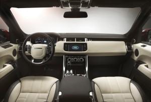 2014 Range Rover Sport 12