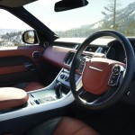2014 Range Rover Sport 13