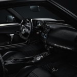 2014 Alfa Rome 4C Interior