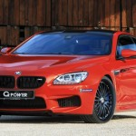 G-Power BMW M6 Coupe 1