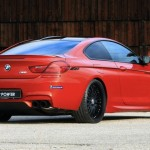G-Power BMW M6 Coupe 2