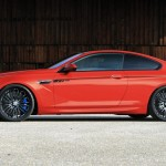 G-Power BMW M6 Coupe 3