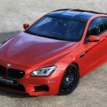 G-Power BMW M6 Coupe 4