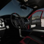Shelby tunes 2013 Ford F-150 SVT Raptor 08