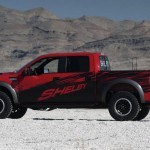 Shelby tunes 2013 Ford F-150 SVT Raptor 04
