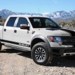 Shelby tunes 2013 Ford F-150 SVT Raptor 01