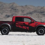 Shelby tunes 2013 Ford F-150 SVT Raptor 05