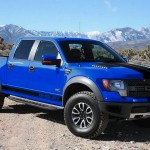 Shelby tunes 2013 Ford F-150 SVT Raptor 02