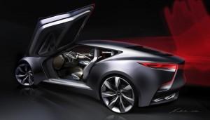 Hyundai HD9 Concept 1