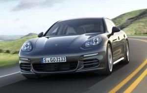 2014 Porsche Panamera 07