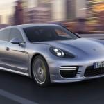 2014 Porsche Panamera 10