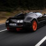Bugatti Veyron 16.4 Grand Sport Vitesse WRC 01