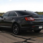 Hennessey Ford Taurus SHO 02