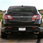 Hennessey Ford Taurus SHO 03