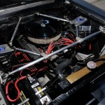 1967 Ford Mustang GT500 Eleanor 05