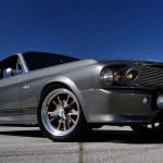 1967 Ford Mustang GT500 Eleanor 01