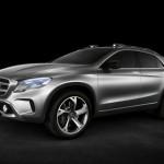 Mercedes-Benz GLA Concept 05