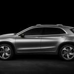 Mercedes-Benz GLA Concept 06