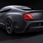 Vilner Bentley Continental GT 02
