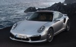 2014 Porsche 911 Turbo S goes from 0 to 60 in 2.9 seconds