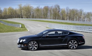 2014 Bentley Continental GT W12 Le Mans Edition 05