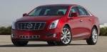 2014 Cadillac XTS gets 401-hp 3.6L twin-turbo V6
