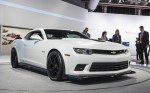 News!!!  2014 Camaro - Changes, New Features, Options and Deletions - Road Test TV
