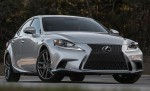 2014 Lexus IS prices start at $35,950