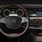 2014 Mercedes-Benz S Class 02