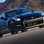 2014 Nissan GT-R Track Edition 04