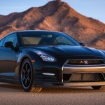 2014 Nissan GT-R Track Edition 05