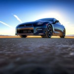 2014 Nissan GT-R Track Edition 06
