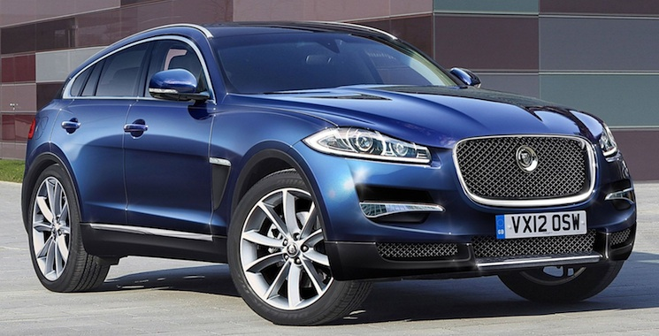 Jaguar Suv Is On The Brand S Radar What Are Your Thoughts