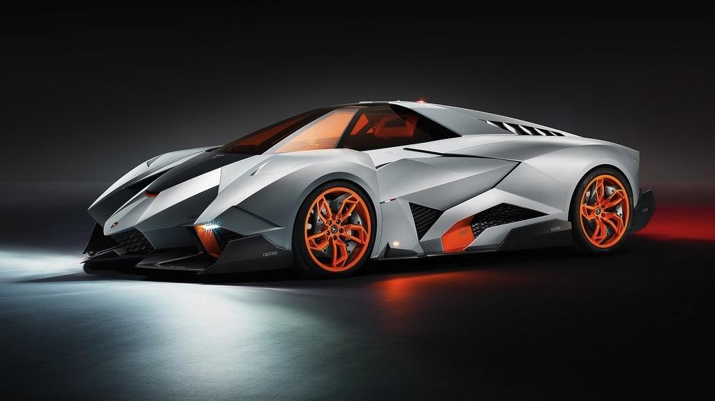 Lamborghini Egoista 01