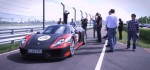 Video: Chris Harris drives the Porsche 918 Spyder
